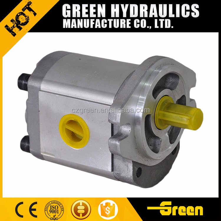 P204 P206 P211 high pressure marzocchi hydraulic gear pump