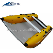 MC330 Goethe 11' Inflatable Mini Catamaran