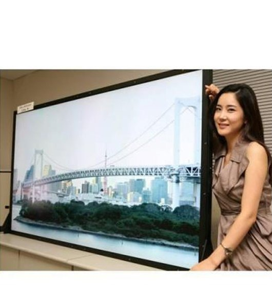 100 inch Ultra HD 3d lcd led tv cheap price tv