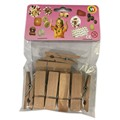 high quality wooden pegs craft wood pegs natural