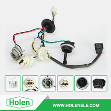 Most popular auto wire harness cable assembly