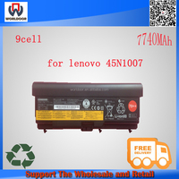 9Cell 94WH 45N1007 Japanese Cell New Laptop Battery for Lenovo ThinkPad T430 T430I T530 T530I W530 SL430 SL530 L430 45N1006