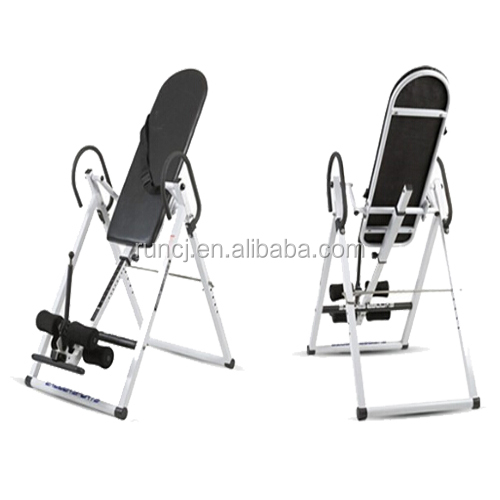 CJ-6100 Folding Life Gear box Inversion table, Body Relexer ,Therapy Inversion Table