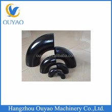 Casting Iron Elbow Pipe Fittings with Different Dimensions