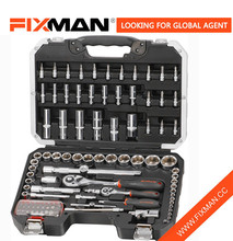 FIXMAN 106 Pcs socket set Auto Repair Tool Kit