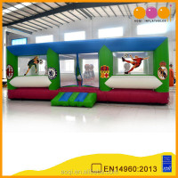 AOQI Entertainment Equipment Inflatable Dodgeball Sports