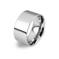 Europe Fashionable OL Wide Ring Supersize