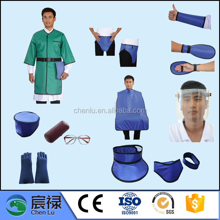 CE dental x-ray protective medical equipment
