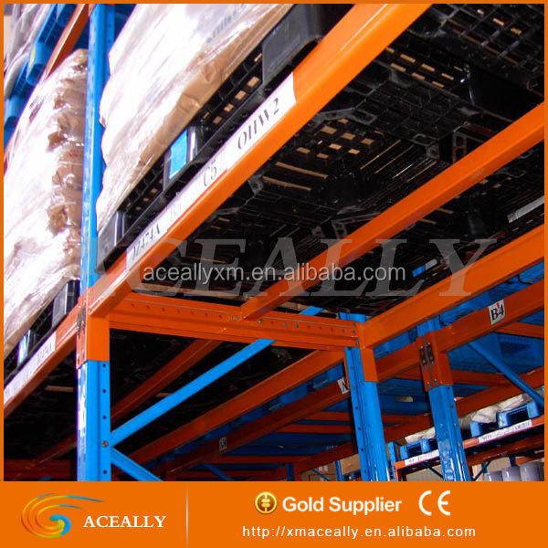 heavy duty storage racking beams for pallet racking