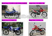 Dirt Bike 125CC 150CC 200CC 250CC