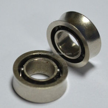 stianless steel High-speed ball mirror and high precision bearing SR188K for yoyo ball