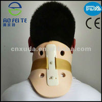 wholesale direct from factory Philadelphia Neck Collar Brace - Cervical Hard Collar with CE/FDA