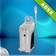 2016 best laser shr ipl hair removal machine (with CE OEM/ODM)