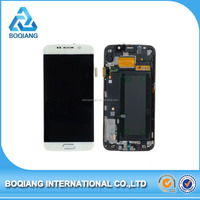2015 New lcd for Samsung galaxy S3 S4 S5 S6 lcd assembly accept paypal,LCD For Galaxy S4 S5, for Samsung Galaxy S5 S6 LCD screen