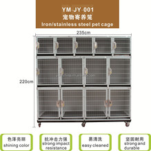 Cheap Unit YM-JY-001 iron or Stainless steel cage