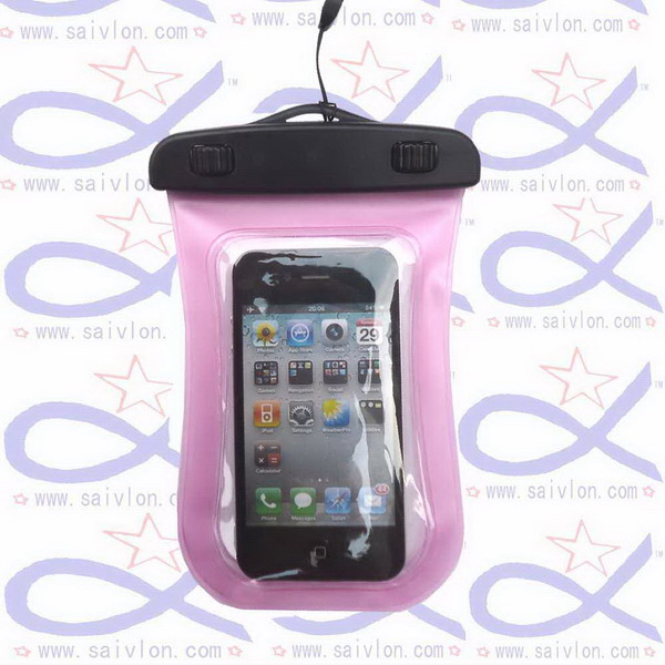 Good quality hot sell waterproof pill case
