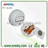 Indoor Ceiling Auto Led Motion Sensor light Switch