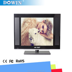 manufacture wholesale OEM nice Provided/high Definition 1366*768 LCD LED TV/television set 2015 support 1080P HD signal
