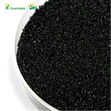 humic acid Potassium Humate for basal fertilizer and top dressing fertilizer