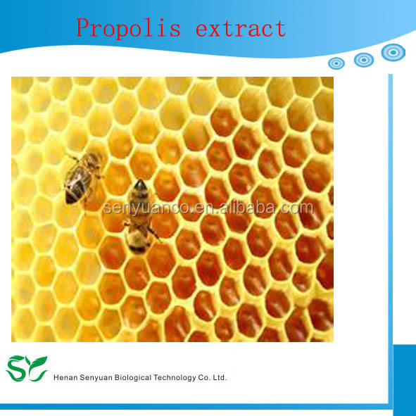 100% natural propolis liquid extract