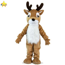 Funtoys CE Christmas reindeer mascot adult costume