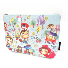 Hot Selling Machine Grade new ladies cosmetic bags