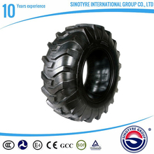 china manufacturer low price industrial solid bias otr tire