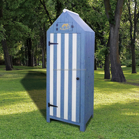 New Storage Wooden Garden Shed
