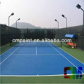 Waterborne Polyurethane Floor Coating/Paint Float coating