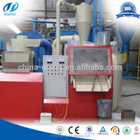 equipment from China for sale recycled circuit board machine