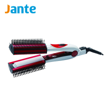 JANTE Flat Iron Salon Equipment Hair Straighter Brush