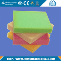 Flexible pu foam chemical polyether polyol