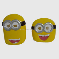 X-MERRY Cartoon Minions mask Despicable Me toy