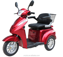 2017 hot sell new the 3 wheel vintage vespa scooter for sale