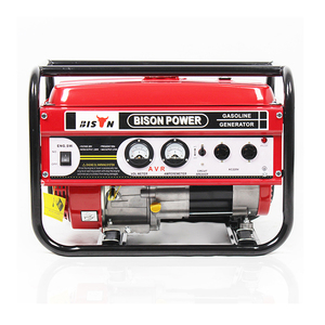 BISON Japan Portable Gasoline Generator 3 Kva Generator Price