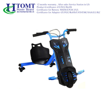 2016 new and the most popular outdoor sporting 3 wheels scooter for kids' gift