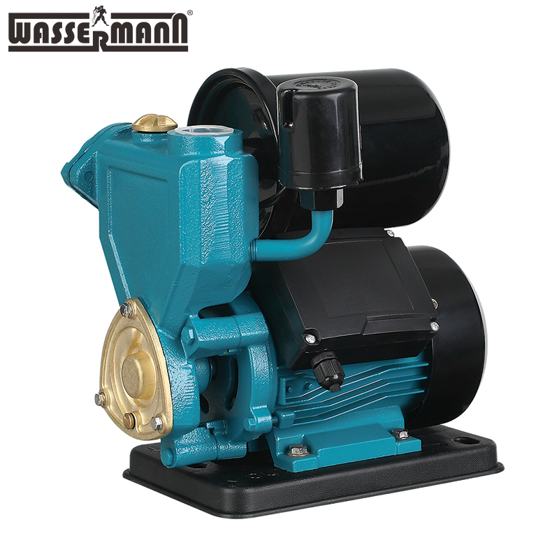 Automatic Operation Water Pressure Booster Pump For Home