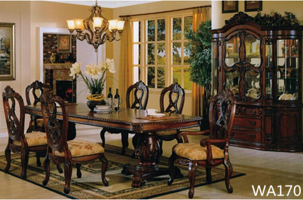 used dining room furniture for sale wa136 view living