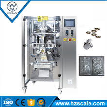 High quality small parts counting packaging screw packing machine