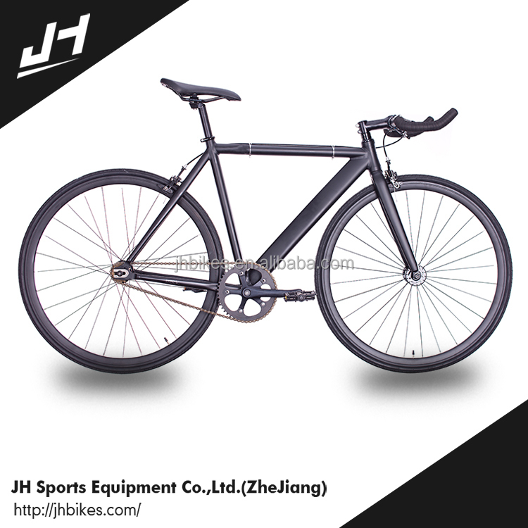 Track Bike Single Speed Bicycle bullhorn bicycle adults