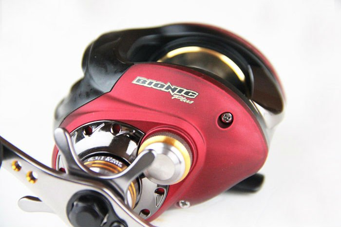 New Products 2016 Surf Casting Reel 5+1 Baitcasting Reel