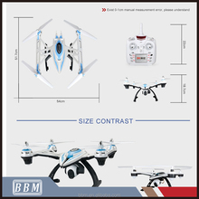 2016 Challenger Radio Control Toys Drone Helicopter