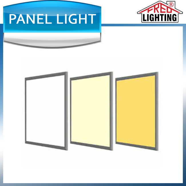 2x2 50w 24v CCT adjustable LED flat panel