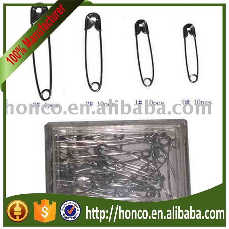 Multifunctional Safety Pins with great service 000#-4#
