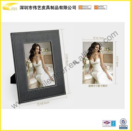 2016 Custom OEM Size Logo Factory Sales Directly High Quality Cheap Price Nude Photo Frame