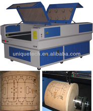rotary die board laser cutting machine