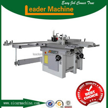 UM300 CE certification China Leader combination woodworking machine for sale