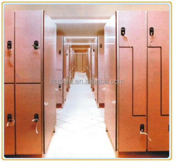 Compact HPL Locker/ Ski Lockers/ Helmet Locker