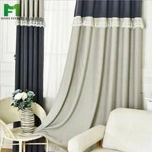 new factory ready made curtain designs silk curtains