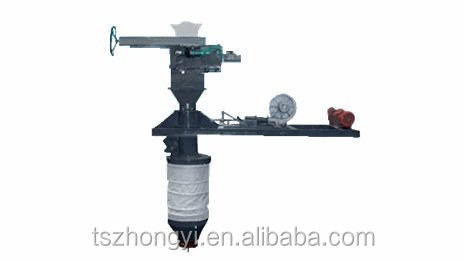 ZSG series cement solid bulk machine